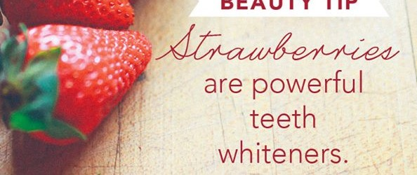 Want sparkling teeth?